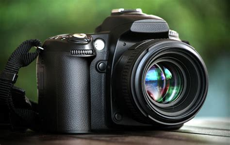 Slr Photography Guide  A Beginner's Guide To Dslr