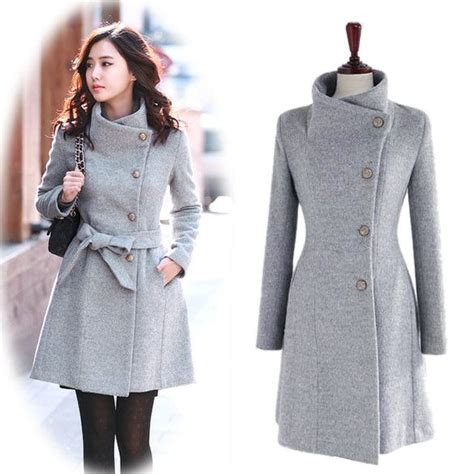 ideas  long winter coats  pinterest winter