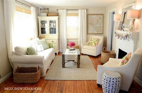 Cute Living Room Ideas For Apartments