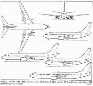 Dreams Of Flying  Boeing 737 Series