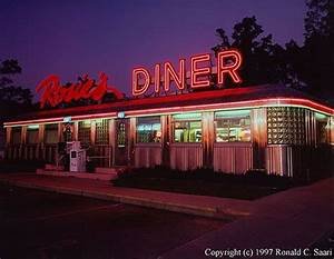 we used to hang out at rosie s diner in pasadena ohhhh