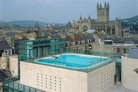 Bath Spa by Thermae Bath Spa
