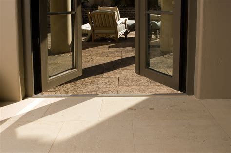 patio doors inswing vs outswing outswing doors