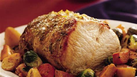 comment cuisiner un roti de porc réussir la cuisson du rôti de porc les conseils simples