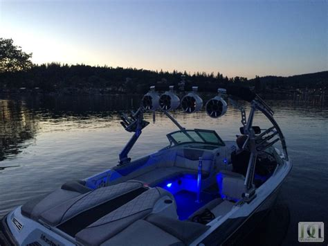 Mastercraft Boat Led Lights by Mastercraft X14 Marine