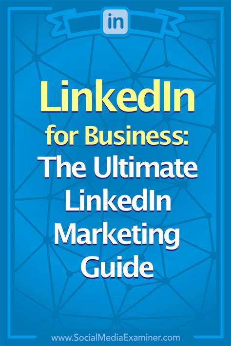marketing for business linkedin for business the ultimate linkedin marketing