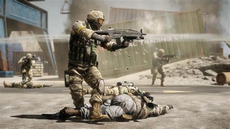 baixar battlefield demo