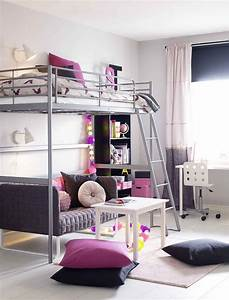 Hochbett Mit Kleiderschrank Unter Dem Bett : hochbett mit sofa drunter loft beds for adults ikeahome design ideas beds home design ideas ~ Sanjose-hotels-ca.com Haus und Dekorationen