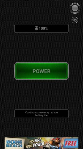 flashlight app android 5 free flashlight apps for android