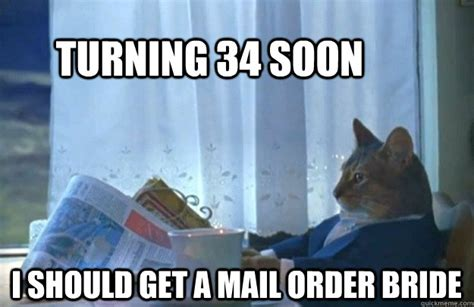 Mail Order Bride Meme - western union
