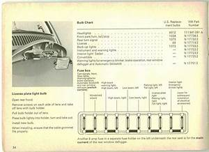 2002 Vw Fuse Diagram