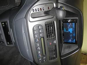 Success  Aftermarket Nav   Res System Without A Visible