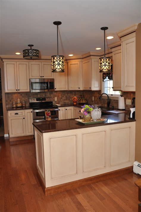 kitchen design pic 2013欧式整体厨房橱柜效果图 土巴兔装修效果图 1306