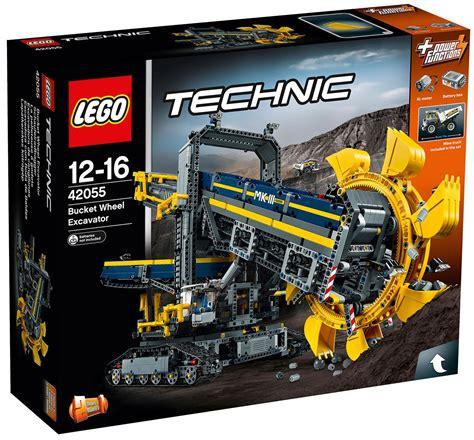 worlds largest lego technic set    piece mega