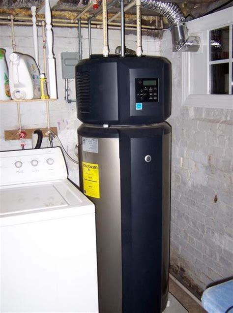 A Heatpump Water Heater  Is It Right For You? Thurstontalk