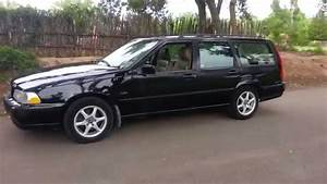 1998 Volvo V70 For Sale 5 Speed