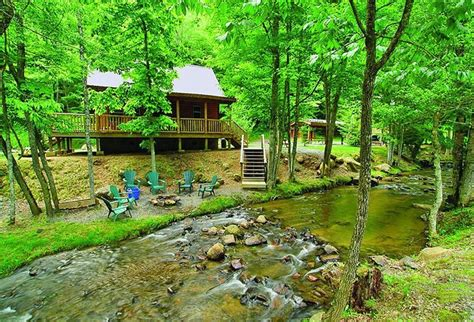 Mountain Cabin Vacation Rentals by Smoky Mountain Cabin Rentals Near Bryson City In Western