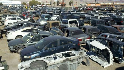 Why Are Online Auctions The Best Source Of Salvage Cars