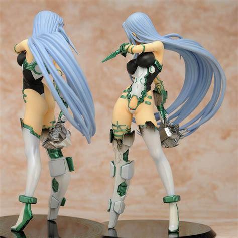 anime figure pvc plastic anime figure toys figurine