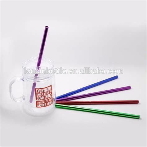 Hot Selling Plastic Color Changing Reusable Drinking Straws   Buy Long Drinking Straws,Plastic