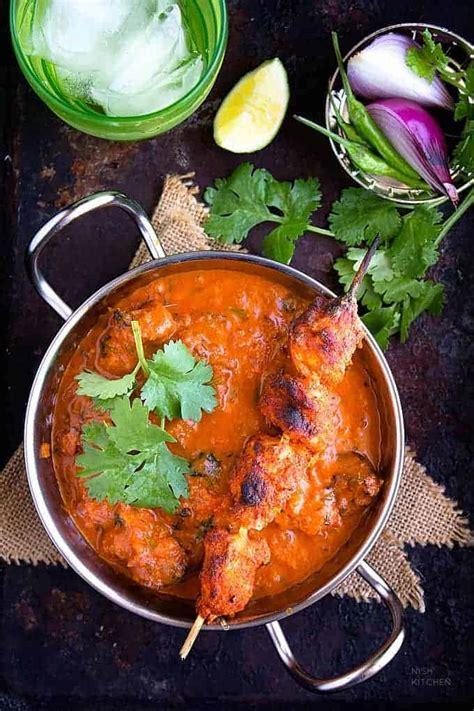 fish tikka masala video nish kitchen