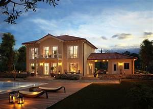 Home Haus : stadtvilla aurelio von kern haus mediterranes flair ~ Lizthompson.info Haus und Dekorationen