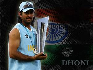 MS Dhoni Wallpapers - Wallpaper Cave
