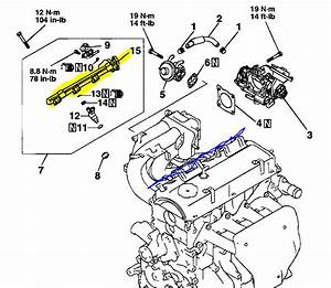 A Spark Plug Wiring Diagram For 2003 Mitsubishi Eclipse