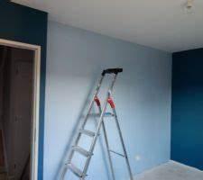 Bleu Paon Dulux : photos dulux valentine peinture bleu paon creme de couleur l ~ Nature-et-papiers.com Idées de Décoration