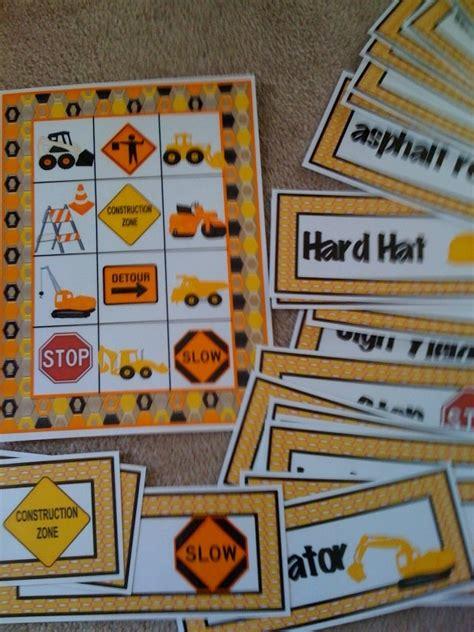 best 25 construction theme preschool ideas on 719 | d8c5592a5c8b7cef986a64615d7ed792 construction theme preschool construction bingo