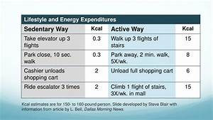 PPT - Health Benefits of Physical Activity PowerPoint ...