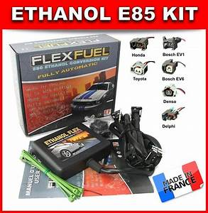 Decret Kit Ethanol : ethanol e85 kit 4 cylinders made in france flex fuel kit kit e85 ebay ~ Medecine-chirurgie-esthetiques.com Avis de Voitures