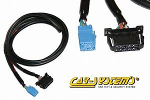 Wiring For Vw    Audi Cd
