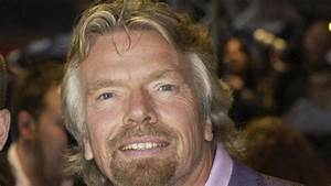 Richard Branson snapped partying on Auckland table top ...