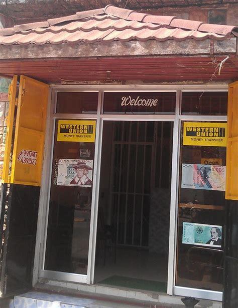 tumana foreign exchange bureau gambia ltd