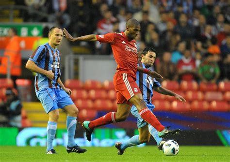Photos: Liverpool 1-0 Trabzonspor – Selfish Joe Cole ...