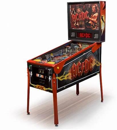 Pinball Machines Arcade Machine Stern Dc Ac