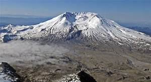 Mount St. Helens: Then & Now - A picture story at The ...