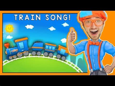 Blippi Boat Song Youtube by Blippo Songs Vide 243 K Let 246 Lt 233 Se