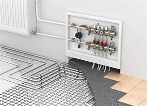 Radiant Floor Heating Tips - Long Refrigeration