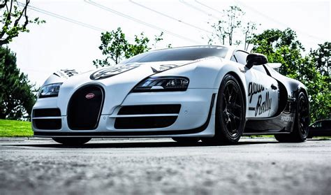What Does Bugatti In by How Does Driving Look Like With Bugatti Veyron Sport