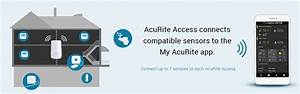 Acurite Access For My Acurite Remote Monitoring