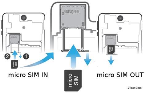 micro sim wwwgotutorcom