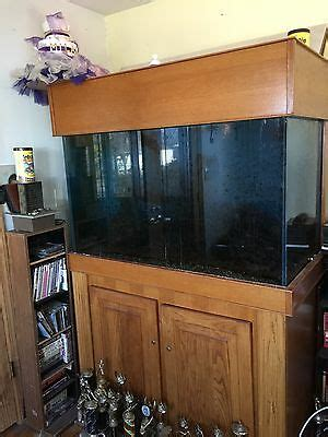 gallon aquarium  sale   left