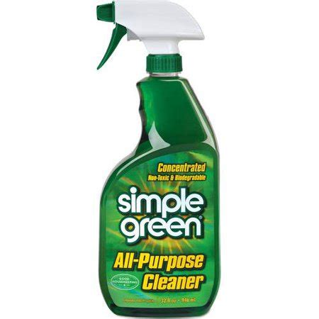 all purpose cleaner simple green all purpose cleaner walmart