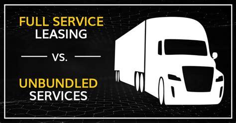 service leasing donlen fleet tips