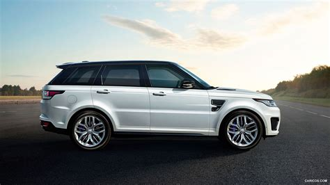 Land Rover Range Rover Sport Wallpapers by 2015 Range Rover 2015 Range Rover Sport Svr White