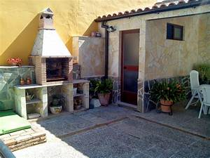 Casa Sierra De C U00e1diz   Patio Piscina Sol U00c1rium Porche