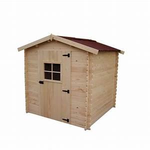 Teppich 2 X 2 M : abri de jardin en bois 2x2 m avec plancher m2 achat vente abri jardin chalet abri de ~ Indierocktalk.com Haus und Dekorationen