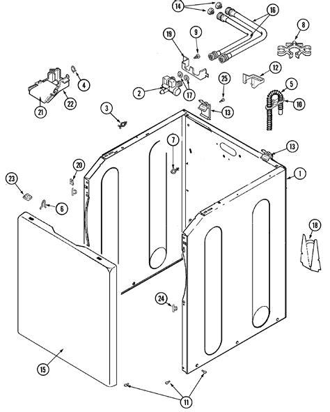 maytag maytag laundry parts model mavtaww sears partsdirect